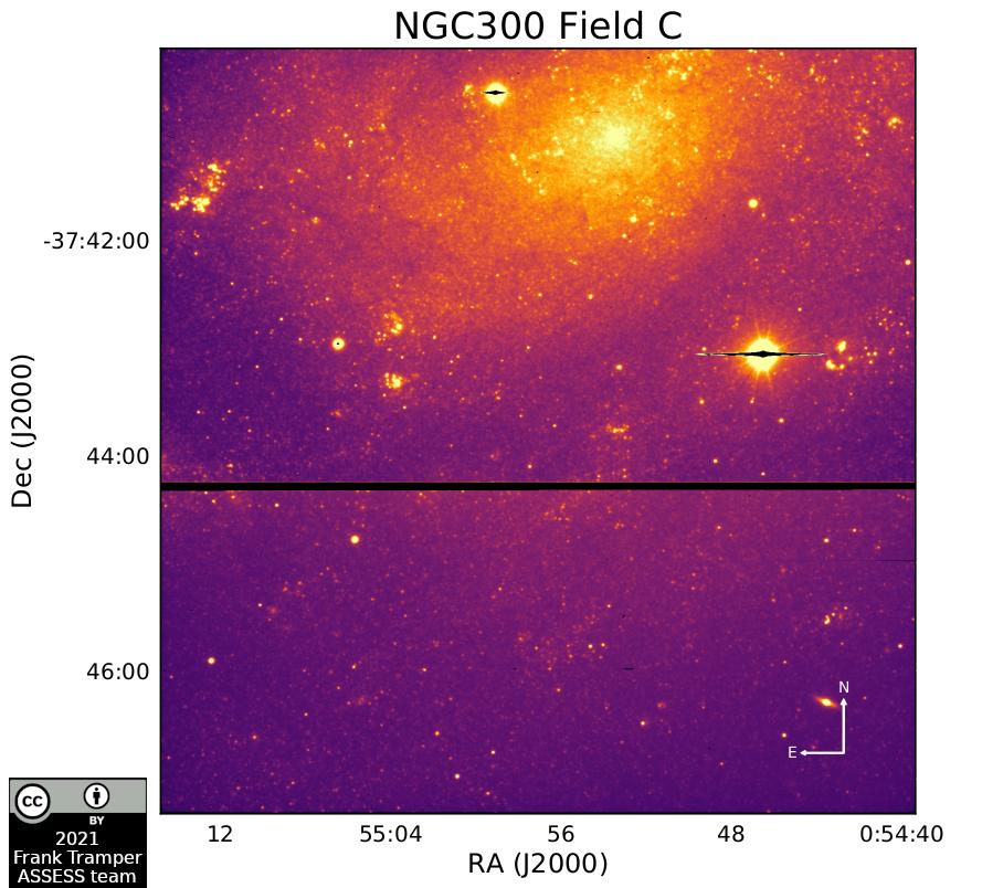 NGC300_FieldC