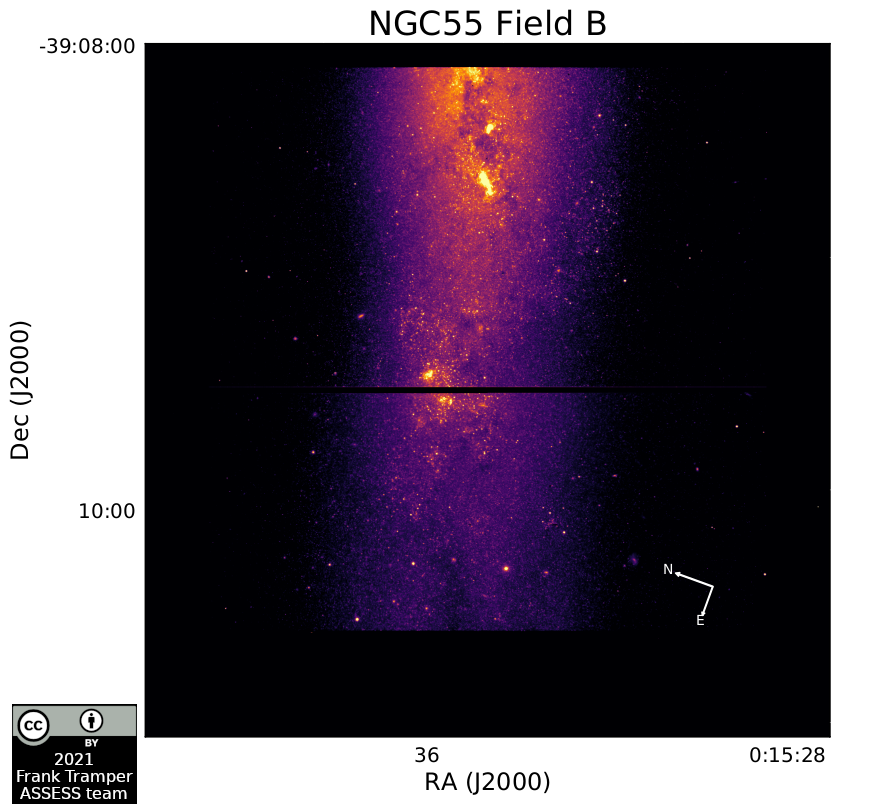 NGC55_FieldB