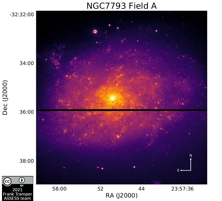 NGC7793_FieldA